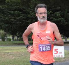 Jeff's 2018 Marathon Challenge!